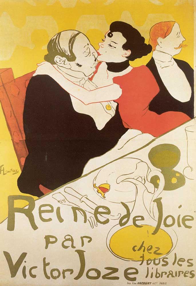 Henri de Toulouse Lautrec Par Victor Jose
