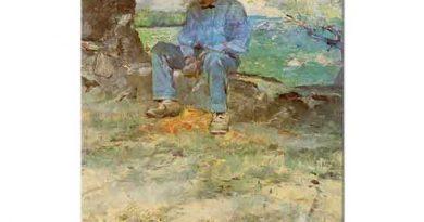 Henri de Toulouse Lautrec Tarlada Mola