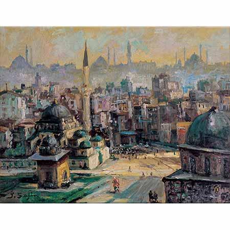 İbrahim Safi Mahalle