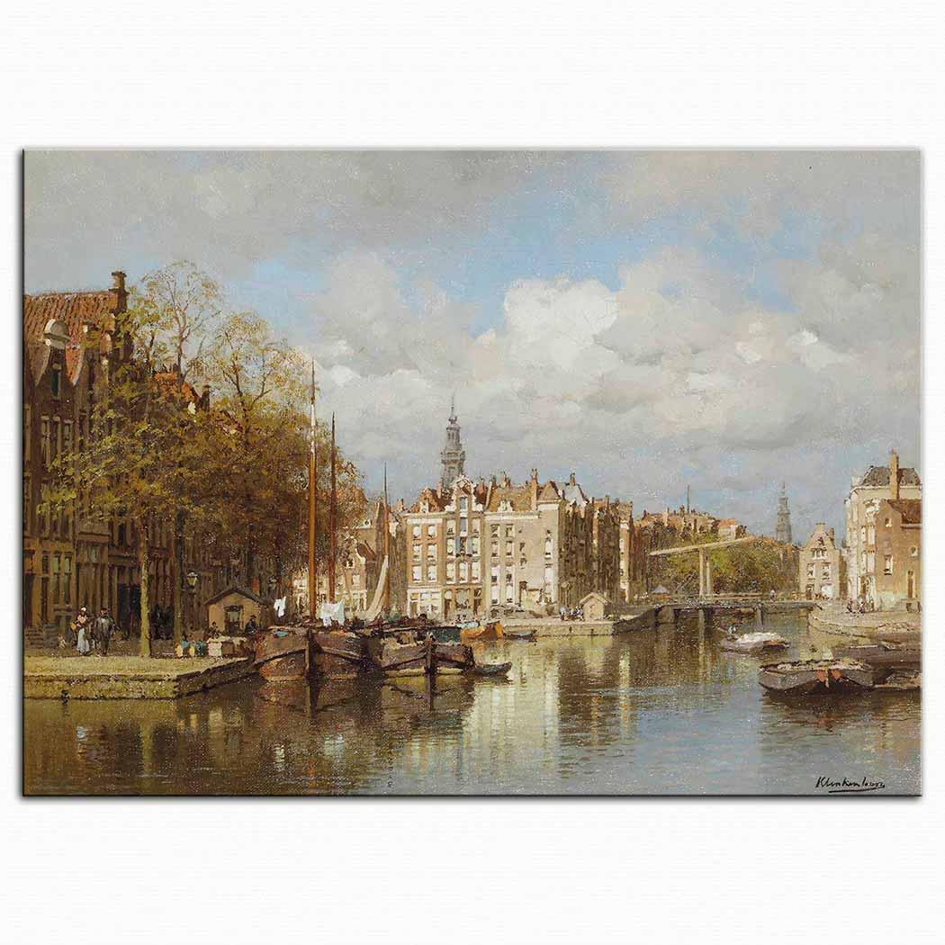 Johannes Christian Karel Klinkenberg Amsterdam