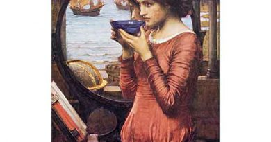 John William Waterhouse Kader