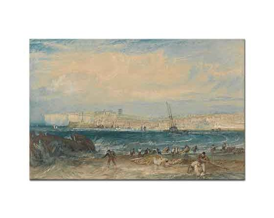 Joseph Mallord William Turner Margate