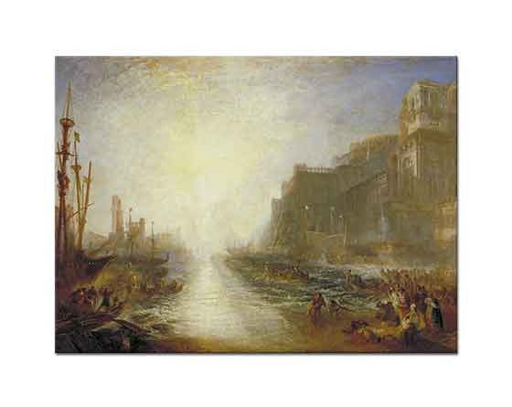 Joseph Mallord William Turner Regulus