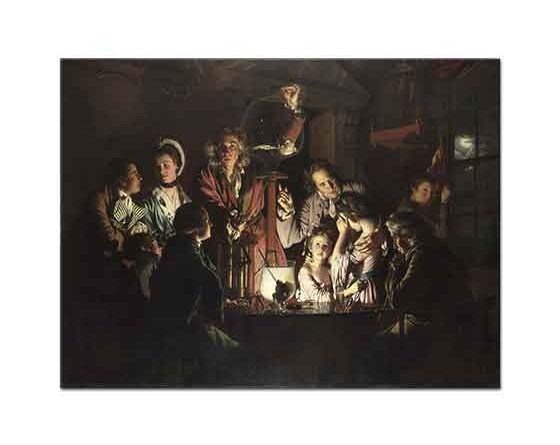 Joseph Wright of Derby Deney