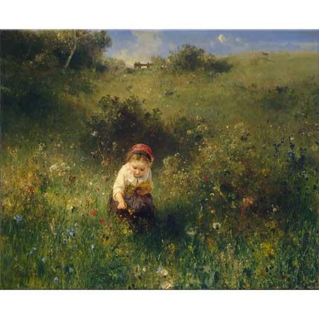 Ludwig Knaus İlkbahar