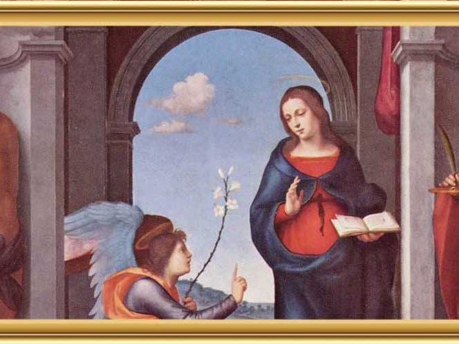 Mariotto Albertinelli hayatı ve eserleri