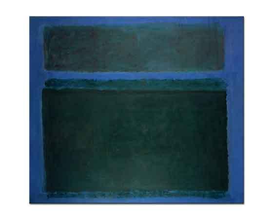 Mark Rothko isimsiz 02