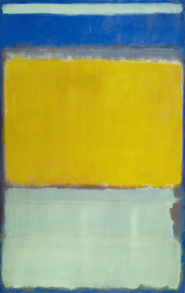 Mark Rothko isimsiz 03