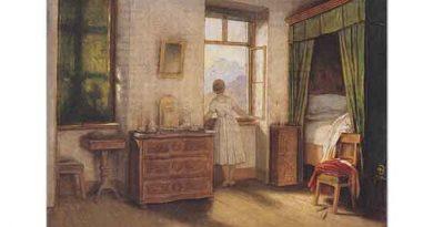 Moritz von Schwind Sabah Vakti