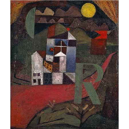 Paul Klee Villa R