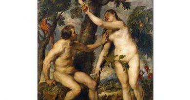 Peter Paul Rubens Adem ile Havva