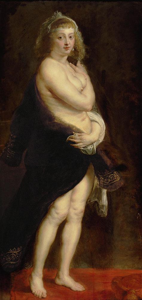 Peter Paul Rubens Danae