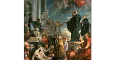 Peter Paul Rubens Tebliğ