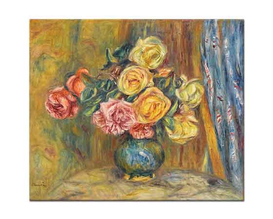 Pierre Auguste Renoir Vazoda Güller