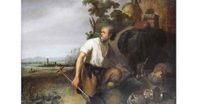 Rembrandt Define