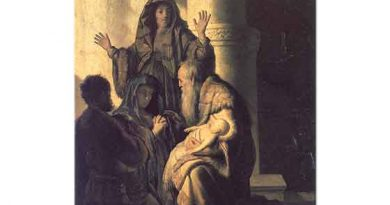 Rembrandt Dua