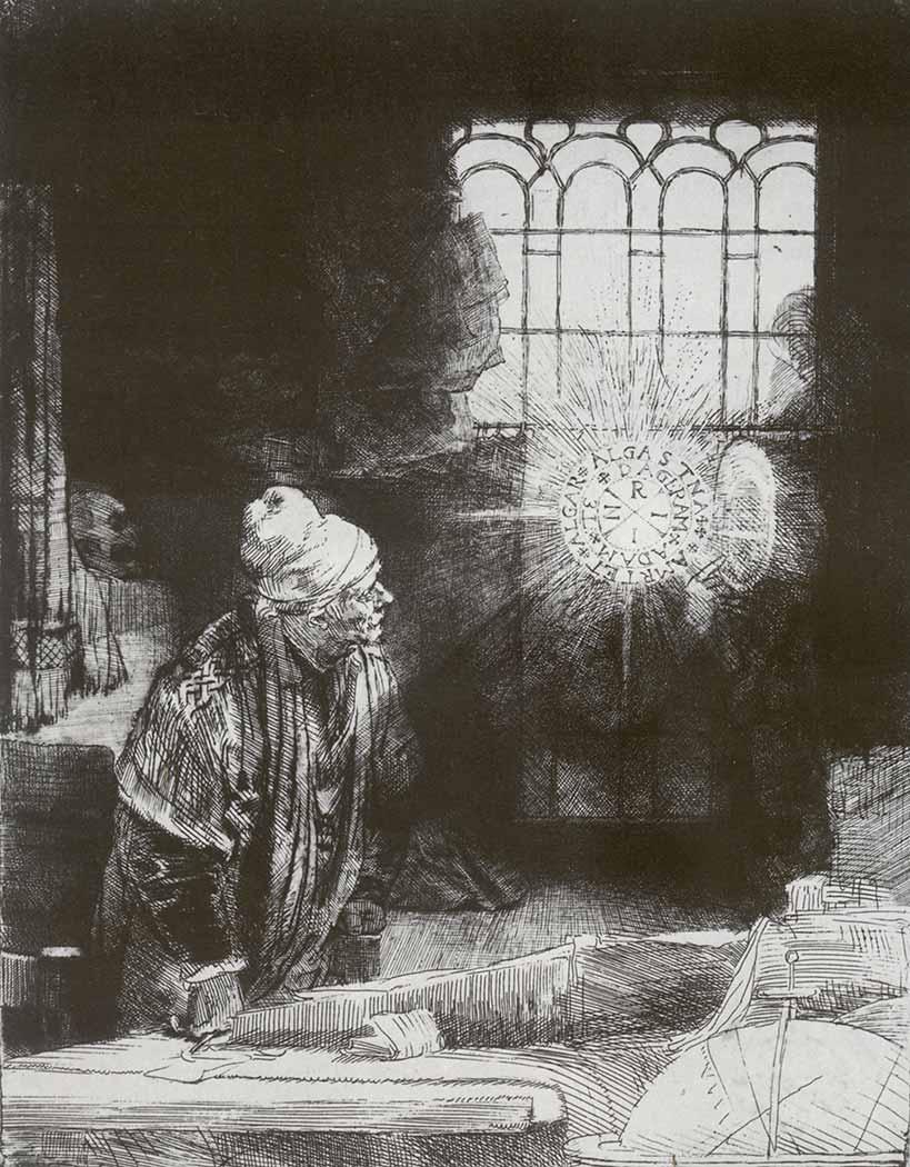 Rembrandt Rasathane