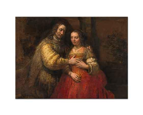 Rembrandt Yeni Çift