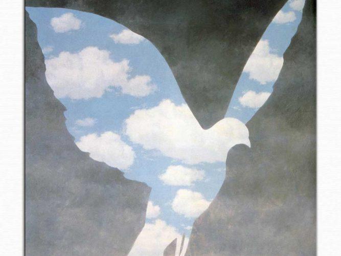 Rene Magritte Büyük Aile