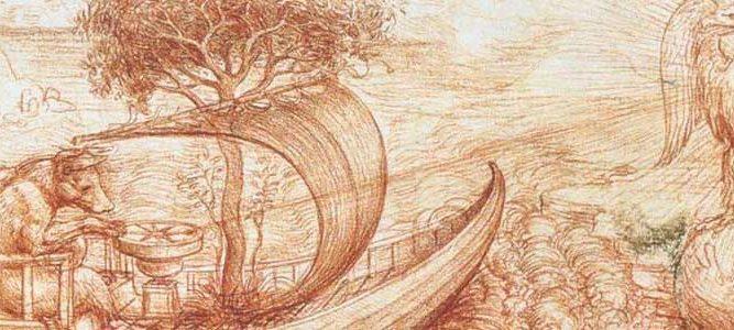 resimde çizgi nedir nasıl kullanılır