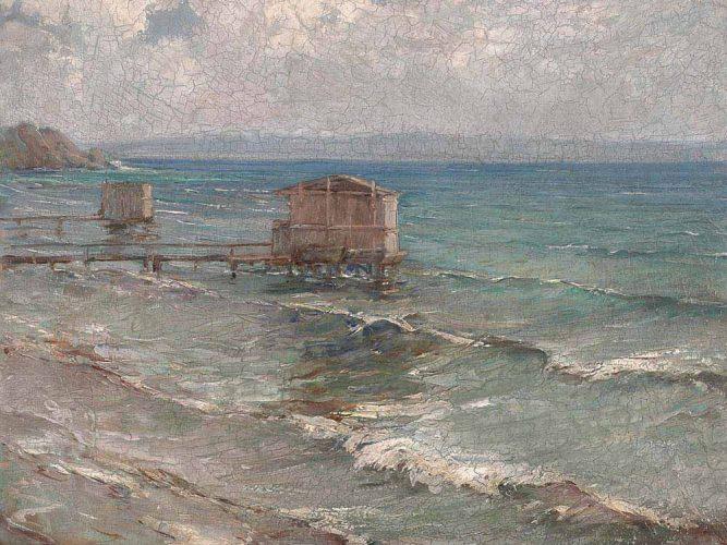 Sami Yetik Plaj Yeri