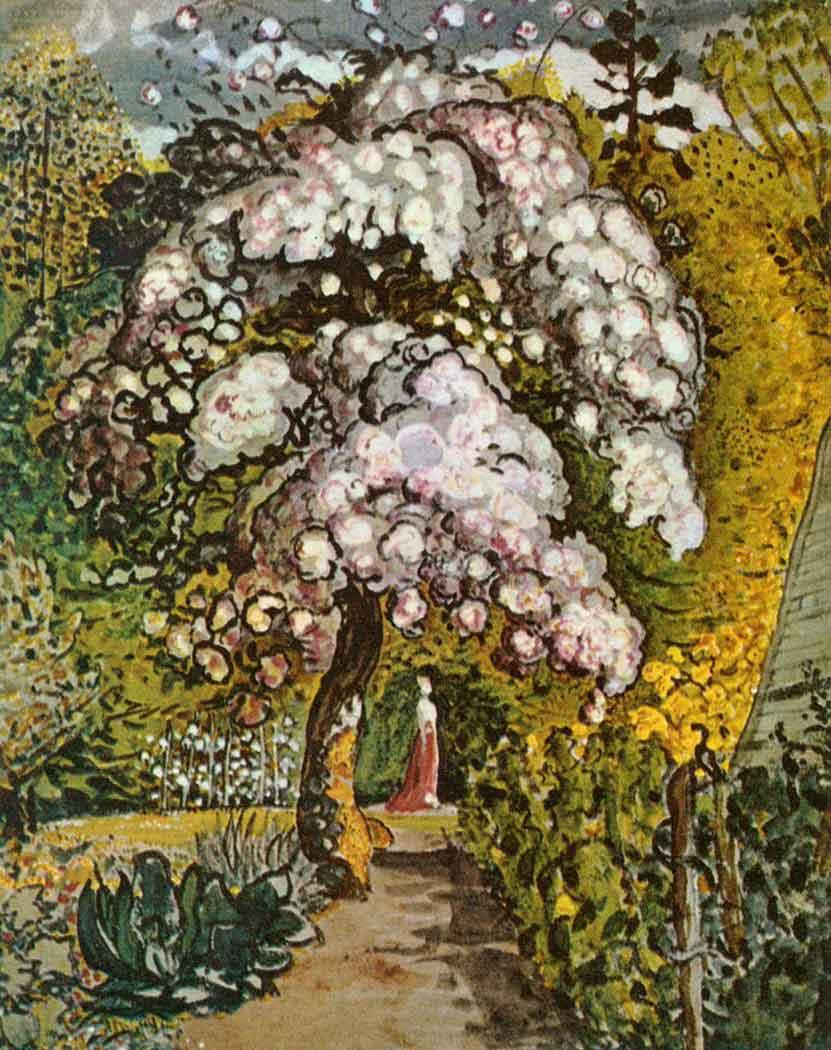 Samuel Palmer Shoreham'da Park