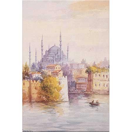 Şerif Renkgörür Sultanahmet Camii