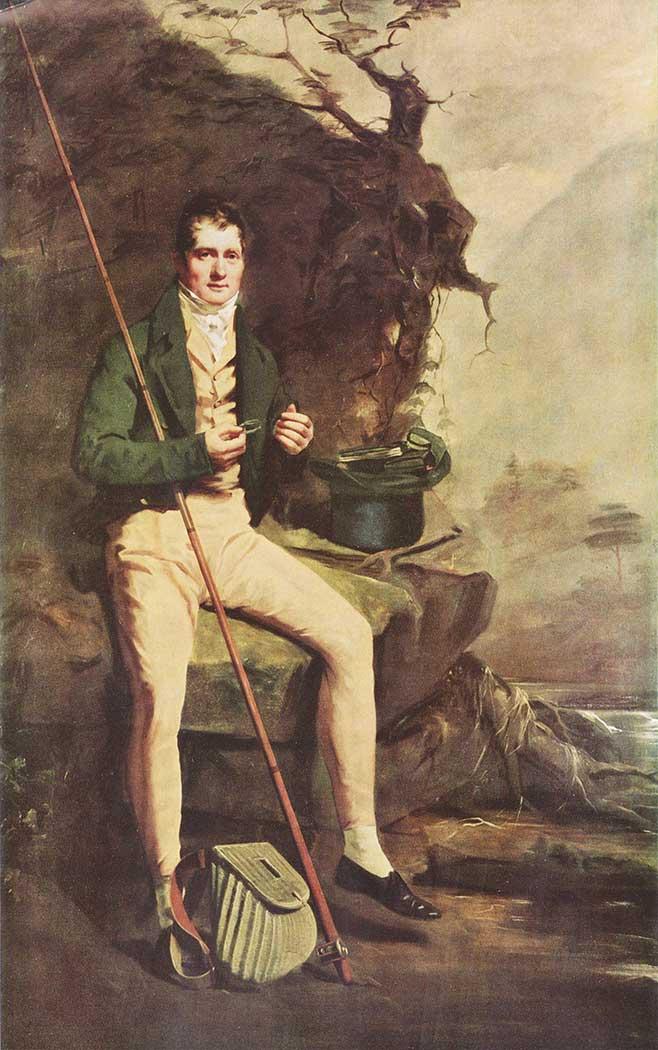 Sir Henry Raeburn Bryce McMurdo