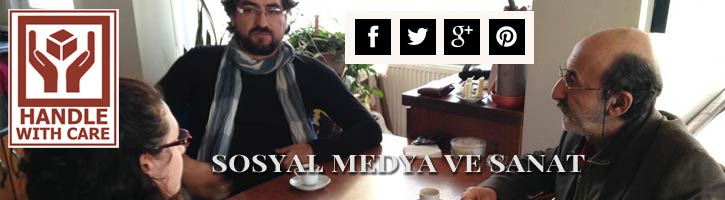 Sosyal Medya ve Sanat