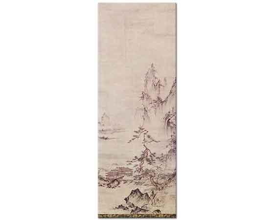 Tensho Shubun Manzara