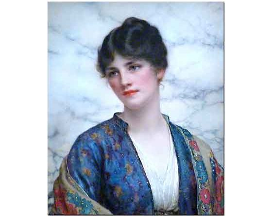 William Clarke Wontner Valeria