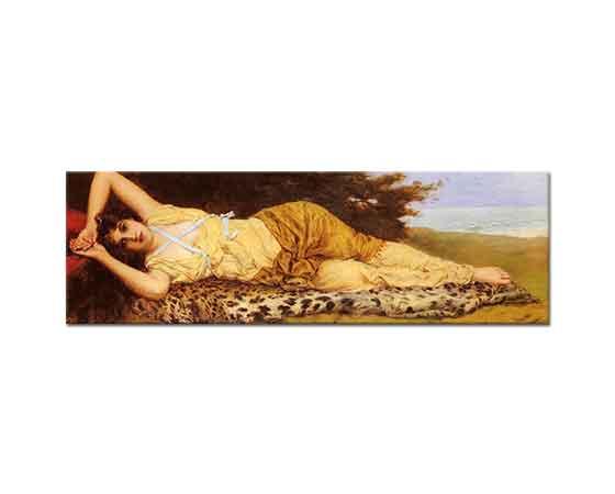 William Oliver Klasik Güzel