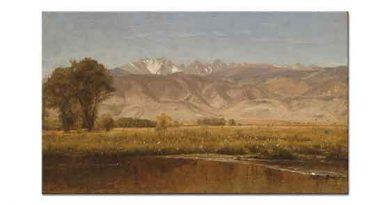 Worthington Whittredge Colorado