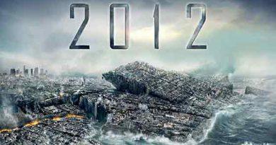 2012 Kıyamet Filmi
