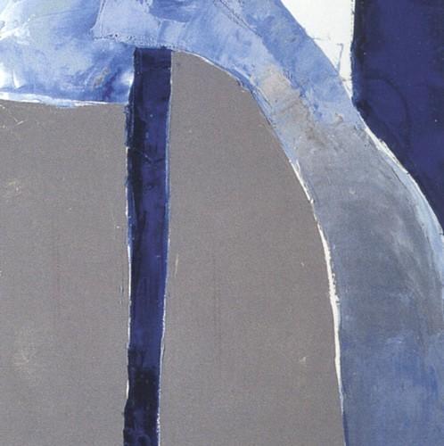 Gri ile Mavi Arasında