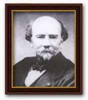 Eugene Emmanuel Amaury Duval