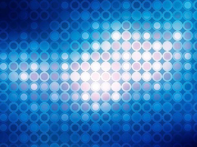 Mavi Geometrisi