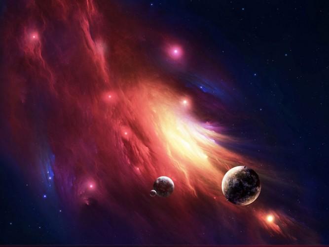 Nebulanın Evrimi