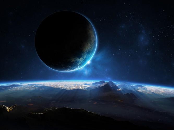 Gezegen Yakınlığı