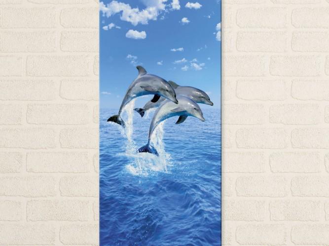 Yunusların Sıçrayışı
