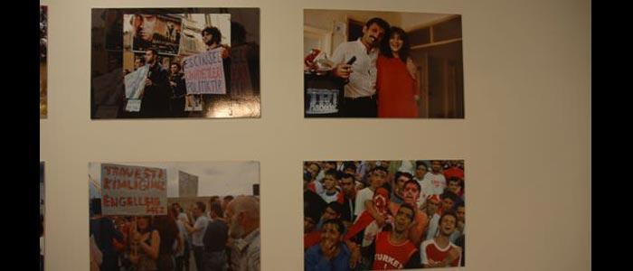 Ali Öz Sergisi Fotoğraflarla Türkiye