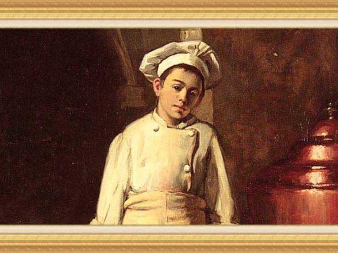Claude Joseph Bail hayatı ve eserleri
