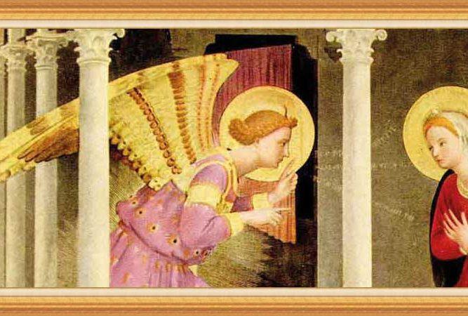 Fra Angelico hayatı ve eserleri
