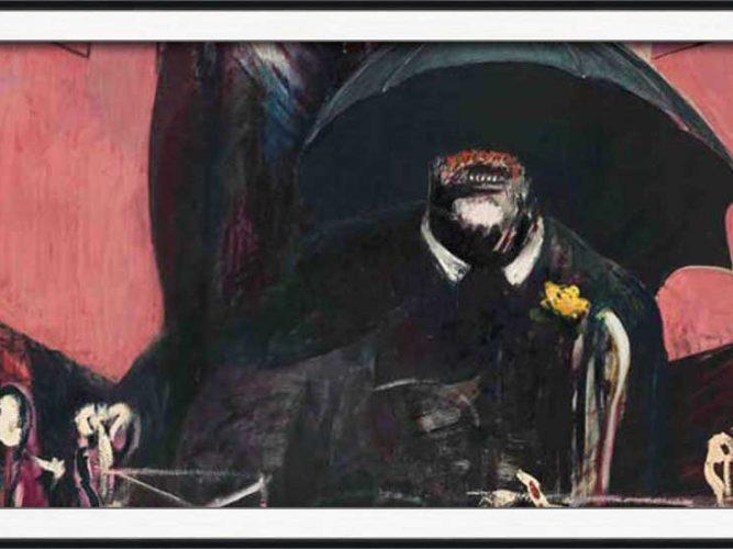 Francis Bacon hayatı ve eserleri
