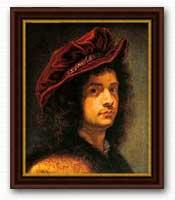 Giovanni Baciccio