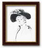 Harriet Backer