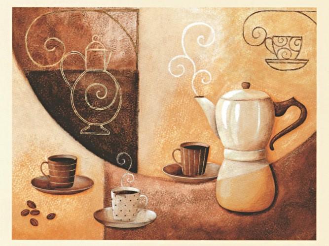 Kahve Saati 01