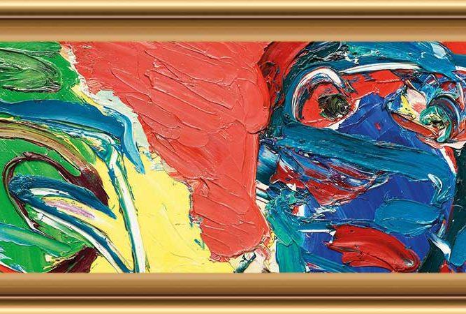 Karel Appel hayatı ve eserleri