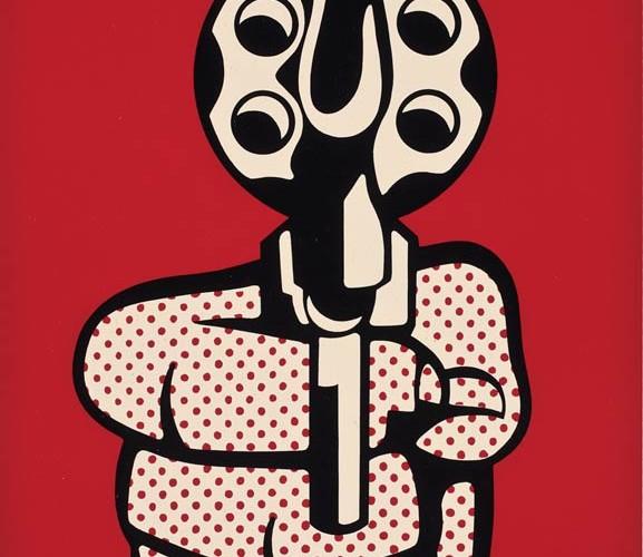 Roy Lichtenstein Tabanca