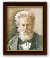 Rudolf Ritter von Alt